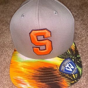 SALE! Never worn Syracuse hat. Offers welcomed!